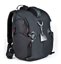 Newest DSLR SLR Professional Camcorder Camera Backpack Laptop Bag For Canon Sony