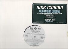 Nick Cannon Get Crunk Shorty Feat Ying Yang Twins & Fatman Scoop Vinyl LP