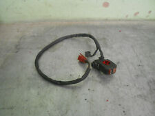honda  nc  29  r/h  switch