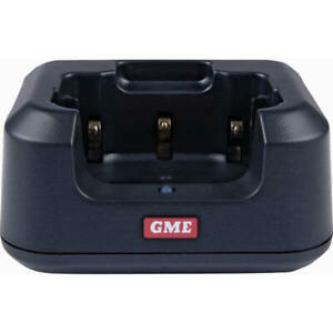 GME BCD020 Desktop Charger, to suit TX6160