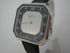 NOS NEW VINTAGE SWISS MECHANICAL HAND WINDING ANALOG WOMEN'S MARVIN WATCH 1960'S