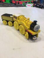 MOLLY Thomas The Train Wooden Railway Train Engine Car
