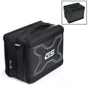 BMW Motorrad Genuine Vario Top Case / Top Box Inner Bag Liner Black with GS Logo