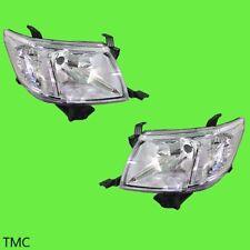 Toyota Hilux Vigo 2011 2012 2013 2014 2015 Head Lights Right Left Side RH LH NEW