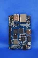 Banana Pi M3, 2 GHz Octa-Core, 2 GB DDR3, Wi-Fi MicroSD SATA HDMI Bluetooth