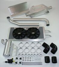 Lotus 211 Pro Alloy Charge Cooler System Kit
