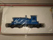 Walters HO Scale EMD SW-1 Diesel Locomotive Conrail #8593 -- 932-1354