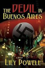 New, The Devil in Buenos Aires, Froissard, Lily Powell, Book
