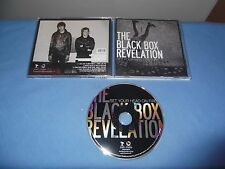 """The Black Box Revelation """"Set Your Head On Fire"""" CD T FOR TUNES EUROPE 2009"""