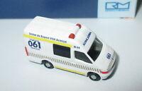 Rietze 16973 Iveco Daily Ambulancia (Es) 1:160 Neuf / Emballage D'Origine
