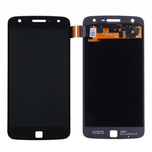 OEM LCD Display+Touch Screen Assembly For Motorola Moto Z Play XT1635 /-02 Black