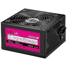 L-link fuente al. 500w ATX CE PIV (Cod. Inf-icafa60068)