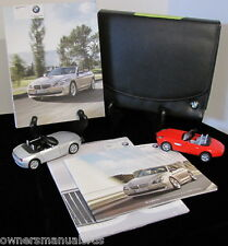 2012 BMW 6 Series 640i 650i Convertible with Navigation  Owners Manual Set #B790