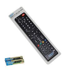 HQRP Remote Control for Panasonic TC-L42U22 TC-P50S2 TC-P42X3 TC-L32C3 TC-P46C2