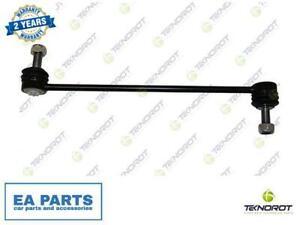 Rod/Strut, stabiliser TEKNOROT O-516 fits Front Axle