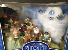 2002 BUMBLE & FRIENDS Rudolph Red Nosed Reindeer and The Island of Misfit Toys