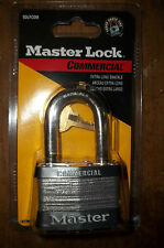 MASTER LOCK  COMMERCIAL PADLOCK   #5DLFCOM