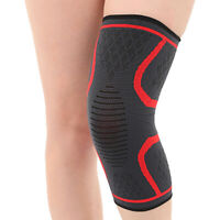 1Pc Knee Support Knee Pad Brace Knee Wraps Straps Guard  Knee Sleeve Brace NT