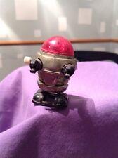 Vintage 1977 Tomy Wind Up Robot  Hong Kong Work!