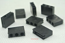 3mm Led Spacer 90degree Led Holder Black 3 positions.100pcs