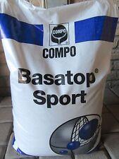 COMPO Basatop Sport Profi Rasendünger Langzeitwirkung 25 kg Langzeitdünger