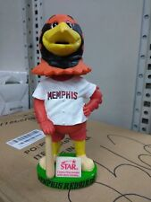 Memphis Redbirds Mascot Bobblehead Bobble head