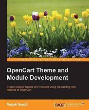 NEW OpenCart Theming by Rupak Nepali