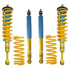 TOYOTA PRADO 120 Series BILSTEIN 2INCH/50MM LIFT KIT - B6 OFFROAD SHOCKS