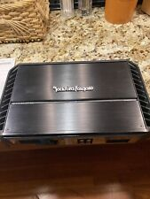 Rockford Fosgate P1000-1Bd 1000W Mono Channel Car Amplifier