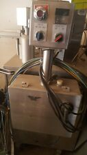 food processing equipment-Met-6 Fill and Seal Machine with 2 filling stations.