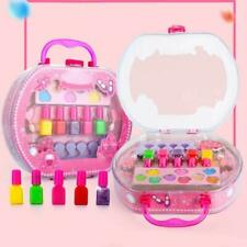 Little Cosmetics Girl Pretend Makeup Glamour Set Children Toy Play Creative Game