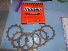 Moose Clutch Friction Plate Kit KTM 60 65 SX F70-5500-6