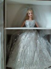 Millennium Bride Barbie Doll, Limited Edition, NEW, MINT, in shipper