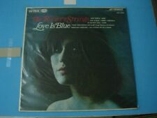 nGB LP VINYL RECORD The Riviera Strings - Love Is Blue 1967 (sealed)