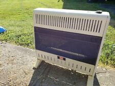 Red Stone Natural Gas Heater - 30K BTU - MD300TBA-RS