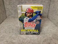 New 2020 Topps MLB Baseball Update Series Retail Blaster Box (1) Factory Sealed