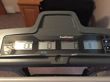BowFlex TreadClimber TC10 Treadmill Low Impact Cardio Training Brand New