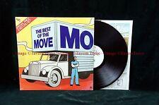 A&M SP-3625 PROMO 2 LP The Best Of The Move NM/NM ~J:VG cutout