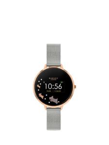 Radley Smart Series 3 (RYS03-4001) Women's Smartwatch, Rose Gold with Mesh Strap