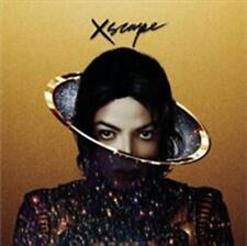 Jackson, Michael - Xscape (Deluxe Edition) NEW CD+DVD