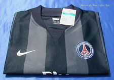 Rare BNWT Paris St. Germain Player Issue Short Sleeved Goalkeeper Shirt XL