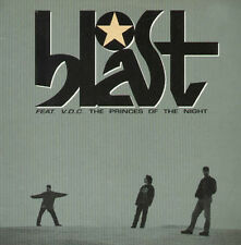 BLAST - The Princes Of The Night, Feat. V.D.C. (Fathers Of Sound Rmxs) - UM