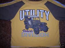 EUC TCP Children's Place Light SweatShirt 6-9 MOS Utili