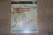 Northwestern Middle Earth Gazetteer - Good Shape