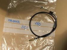 YAMAHA V50 NOS GENUINE THROTTLE CABLE