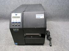 Printronix SL5000 RFID Ethernet USB Thermal Label Printer Model SL/T5R