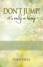 Don't Jump! It's Only a Bump: A Spiritual Guide to Battling Depression by Dave