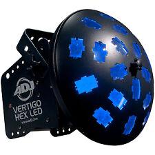 ADJ Vertigo Hex LED RGBCAW Moonflower Effect Lighting Fixture