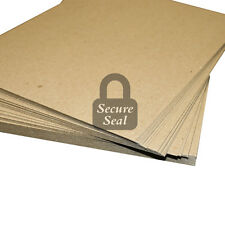 """30 Chipboard 8.5x11 Cardboard Scrapbooking Sheets Pads .030 8.5""""x11"""" 30 Pt Thick"""