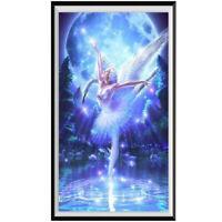 5D Mosaic Diamond Painting DIY Gift Angels Cross Stitch Kits home decoration